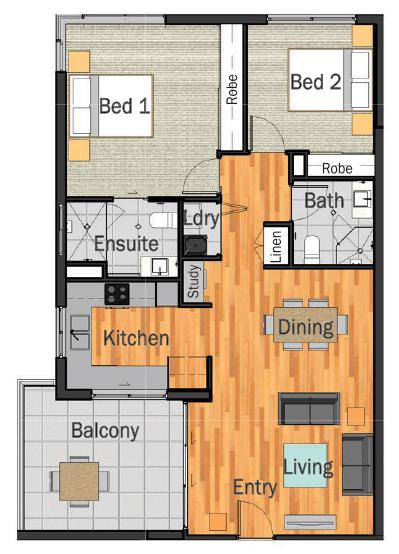 2-Bedrooms-2-Bathrooms-C